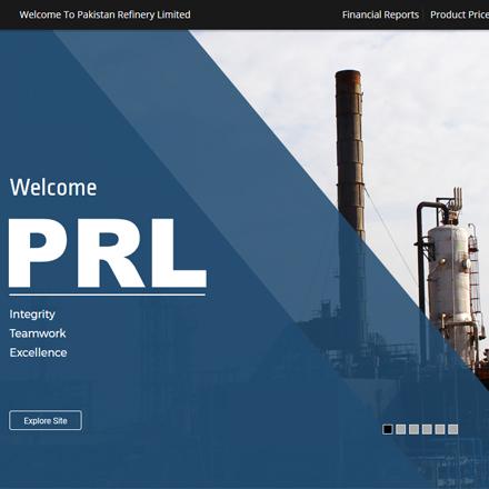 PRL-English