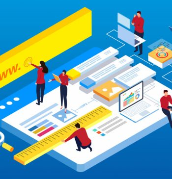 What is an comprehensive web design and how to implement it?