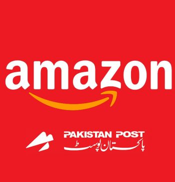 Pakistan Post proposed as Amazon's delivery partner